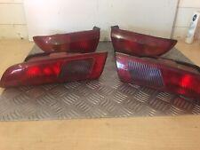 Alfa Romeo 156 rear lights (all set) SET