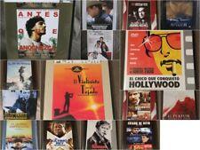 Películas en estuche slim en DVD