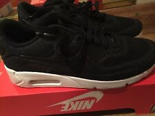 Nike Air Max 90 Ultra 2.0 BR 898010-001 Men's Size 13 Black Summit White Jordan