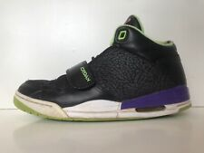 NIKE AIR JORDAN FLIGHT 90s TRAINERS SIZE 9 UK LIMITED EDITION
