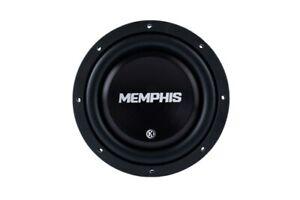 "NEW Memphis Audio 15-CSA10D4 10"" DVC, 4-Ohm Car Audio Shallow Subwoofer CSA10D4"
