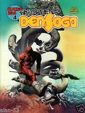 DEN SAGA ~ #4 ~ RICH CORBEN ~ FANTAGOR PRESS