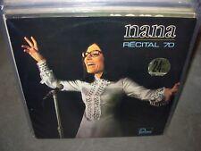 NANA MOUSKOURI recital 70 ( world music ) greece