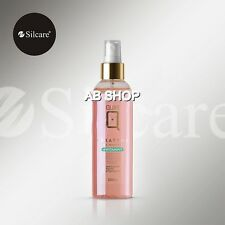 Quin Keratin 200ml Liquid LEAVE IN Hair Conditioner Spray With Keratin Silcare