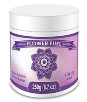 Flower Fuel 1-34-32, 250g - The Best Bloom Booster For Bigger, Heavier