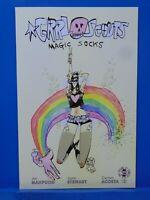 Redneck #3 Gay Pride Variant Edition Image Comics HP242