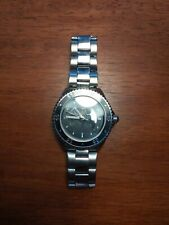 Bat Man Dark Knight limited edition stainless steel wrist watch 23 of 200