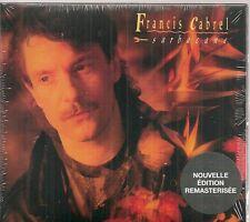 "CD ""  FRANCIS CABREL SARBACANE"" -  neuf sous blister"