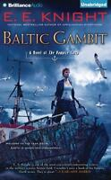 Baltic Gambit (Vampire Earth Series) by Knight, E. E. in New