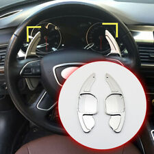 For Audi A3 A5 A7 A8 S3/5/6 Q3 TT Steering Wheel Shift Paddle Shifter Extension