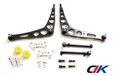 BMW E30 (5x120) Full Lock Kit / Lenkwinkel Kit Drift Motorsport Rallye