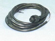 VEXILAR MARINE PC0004 FL-12 FL-20 FL-28 POWER CORD 2 PINS NEW