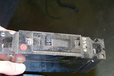 ge ted113020 molded case thermal magnetic circuit breaker 20 amp 1 pole