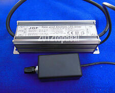 Dimmable Waterproof 50w High Power Led Driver Dc30 36v 1500ma With Dimmer