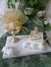Geld-/Geschenk-Arrangement zur Kommunion,Konfirm.,Taufe-Mädchen