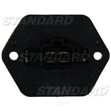 HVAC Blower Motor Resistor Standard RU-474