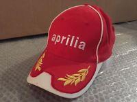 CAPPELLO APRILIA VISIERA CAPPELLINO HAT