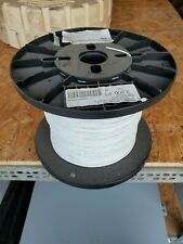 2500' Lead/Hook-Up Wire 18 AWG x19 Stranded Silver Plated Copper 1180/18S19-9_UC
