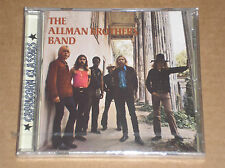 THE ALLMAN BROTHERS BAND - THE ALLMAN BROTHERS BAND - CD REMASTERED SIGILLATO