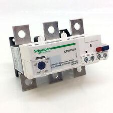 Sobrecarga relé LR9F5371 Schneider 132-220A LR9-F-5371 * Nuevo *