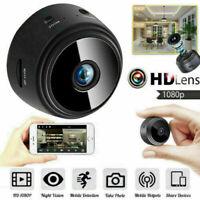 Mini Kamera HD 1080P Überwachungskamera Wireless WiFi WLAN IP Home Hidden Camera