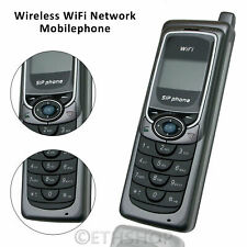 More details for voip sip wireless ip phone wifi roaming swsip-1000 wifi wireless wlan mobile uk