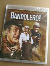 Bandolero! (1968) - Twilight Time New Limited Edition Blu-Ray