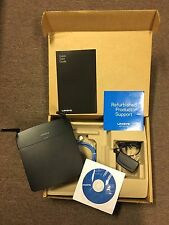 Linksys EA2750 N600+ Wi-Fi Wireless Dual-Band+ Router with Gigabit Ports