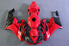 Fit for Honda 2004 2005 CBR1000RR Bodywork Red Injection Fairing dB4