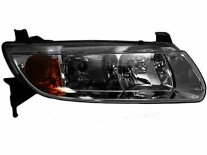 For 2000 Saturn LS2 Headlight Assembly Right 63329TR