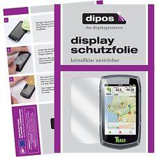 3x A-Rival Teasi One Schutzfolie klar Displayschutzfolie Folie dipos