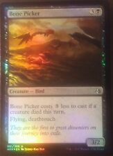 Glaneur d'os VO PREMIUM / FOIL - English Bone Picker - Magic Mtg