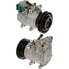 A/C Compressor Omega Environmental 20-21921