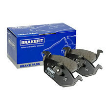 Fits Ford Focus C-Max 1.6 TDCi Genuine OE Quality Brakefit Rear Disc Brake Pads