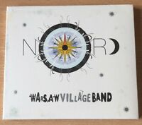 Warsaw Village Band - Nord - RARE VGC Digipak 13 track CD - FAST UK POST