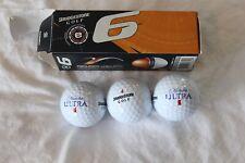 Collector Bridgestone Golf E6 - Mich Ultra