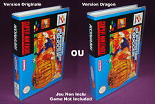INTERNATIONAL SUPERSTAR SOCCER DELUXE - SNES EUR - Universal Game Case (UGC)