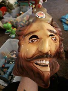 Rubies Costumes Burger King King Mask