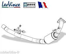 Kit Collecteur Leovince SBK supprime catalyseur  HONDA 700 INTEGRA 2012 2013