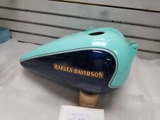 Dyna Wide Glide Gas TAnk Custom Paint Mint Dent Carb 1993-2003? Harley FXDWG