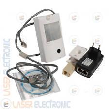 Mini Telecamera IP Going Wireless Wifi Nascosta PIR Allarme Led Invisibili PoE