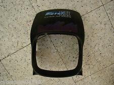 SUZUKI  TS 50 - X - 1991 A 1997 - CARENAGE PLAQUE PHARE AVANT
