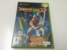 DRAGON'S LAIR 3D RETURN TO THE LAIR . Pal España  .Envio Certificado .. Paypal