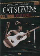 Cat Stevens : Wild World (DVD)