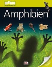 memo - Amphibien von Paul Barry Clarke (2014, Gebundene Ausgabe)