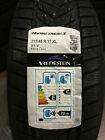 2 New 215 45 17 Vredestein Wintrac Xtreme S Snow Tires