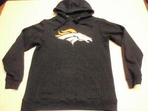 Von Miller Denver Broncos Pro Line Fanatics NFL Hoodie Boys Size Medium #58