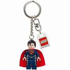 LEGO DC Universe Super Heroes 850813 Superman Key Chain - NEW