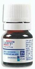 Loceryl Amorolfine 5%, Medicated Nail Lacquer, 2.5ML-75 applications, France