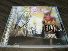 Full Devil Jacket - Full Devil Jacket (CD, 2000, The Enclave/Island) S/T